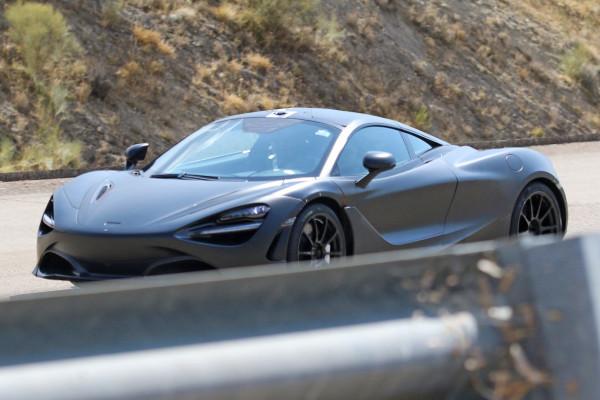 New Sports Car From McLaren Coming Soon CarTrade - Sports cars mclaren