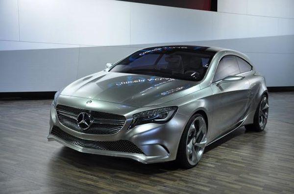 Mercedes Benz A Class A Performer In True Sense From 2012