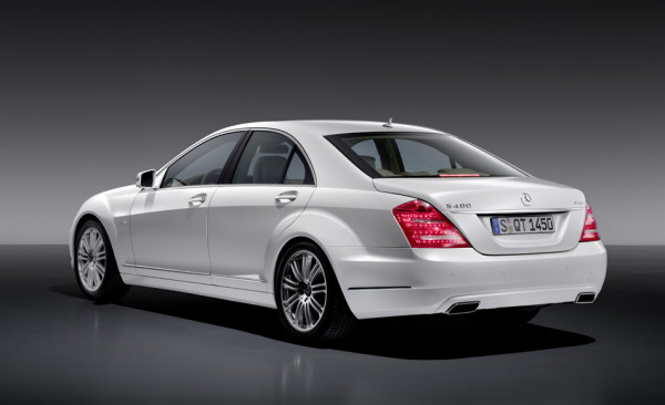 Mercedes-Benz S400 Hybrid set to launch in India | CarTrade.com
