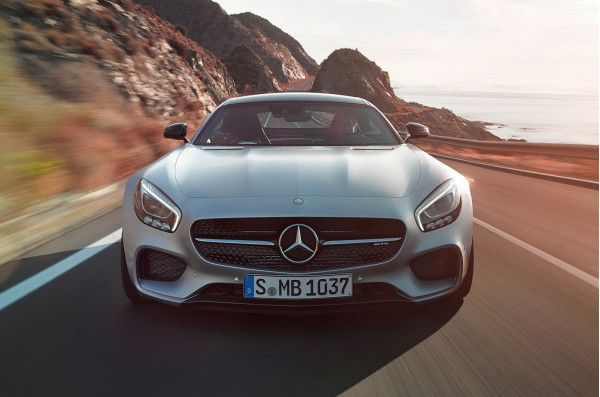 Mercedes Benz likely to launch