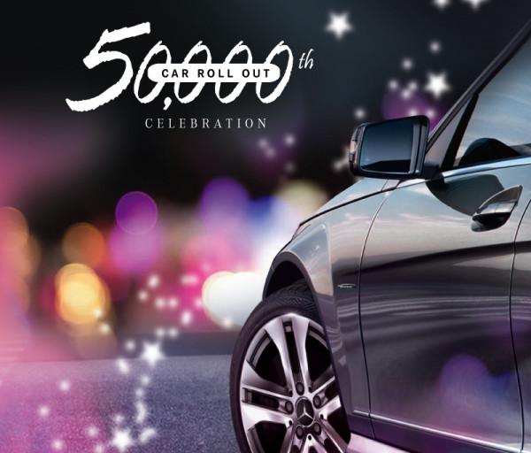 Mercedes-Benz to launch C Class Grand Edition | CarTrade.com