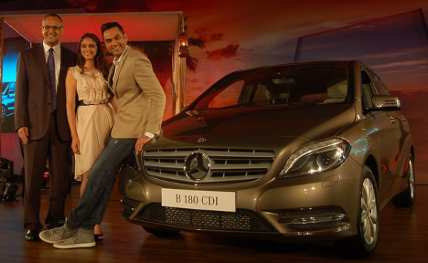 Mercedes-Benz India launches Luxury Touring Trail Campaign | CarTrade.com