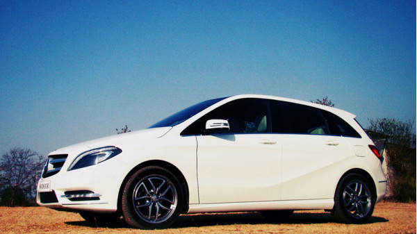 Mercedes-Benz India to launch B-Class Diesel on July 11 | CarTrade.com