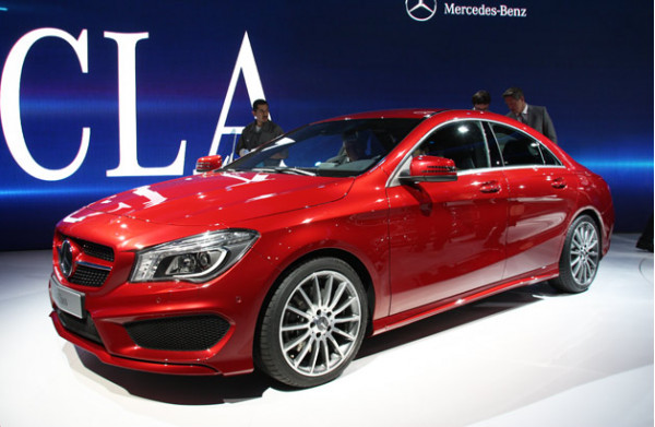 Mercedes-Benz to introduce 5 new cars in India .