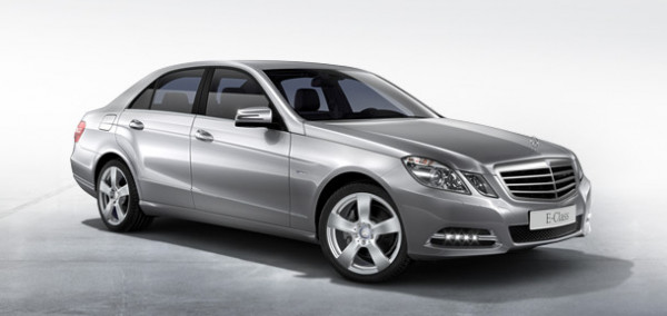 2013 Mercedes E-Class to feature new petrol engine and two AMG variants | CarTrade.com