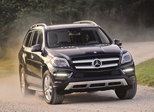 Mercedes-Benz India launches GL-Class facelift at Rs. 77.5 lakh | CarTrade.com