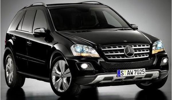 Shraddha Kapoor gifts herself a swanky Black Mercedes Benz ML   CarTrade.com