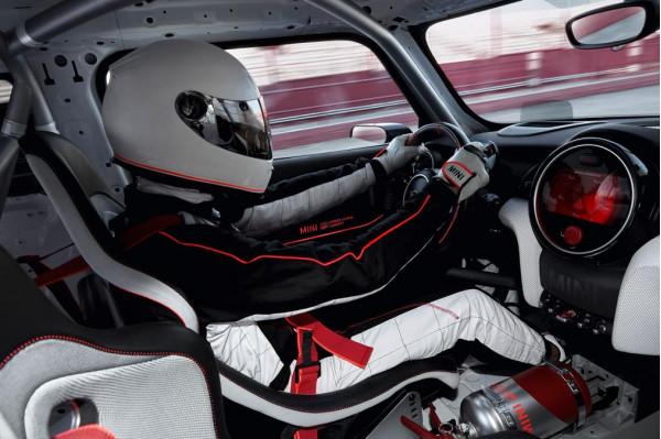 Mini reveals the John Cooper Works GP concept   CarTrade.com