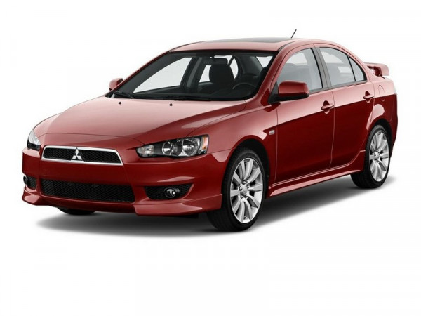 New Mitsubishi Lancer for India could be available by 2014