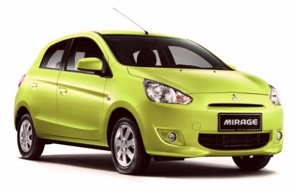 Mitsubishi set to introduce Mirage and Attrage models by 2016 | CarTrade.com