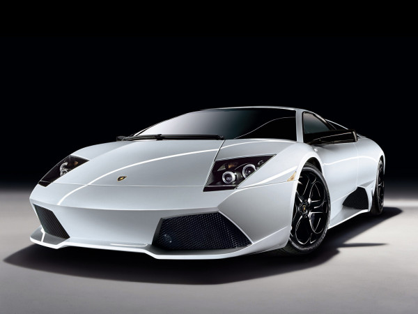 Most expensive cars available on rent