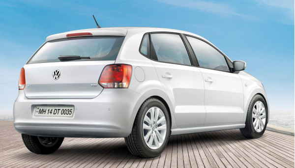 Much anticipated Volkswagen Polo GT TDI launched at Rs. 8.08 lakh | CarTrade.com