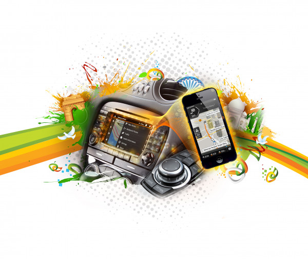 Navigation developer NNG exhibits premium technology to Indian car industry professionals | CarTrade.com