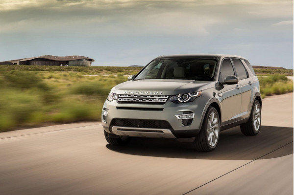 New Discovery Sport revealed, India launch in July 2015 | CarTrade.com
