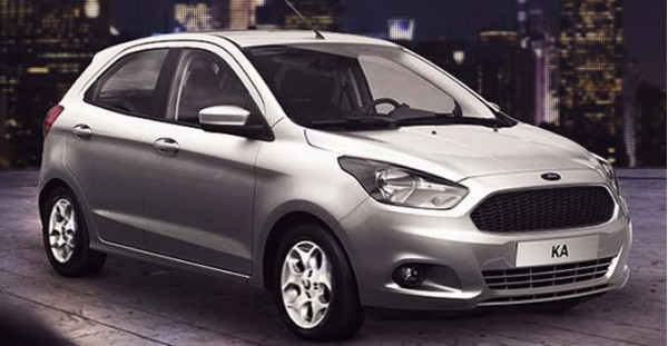 Ford Figo compact sedan launch likely in Q2, 2015 | CarTrade.com