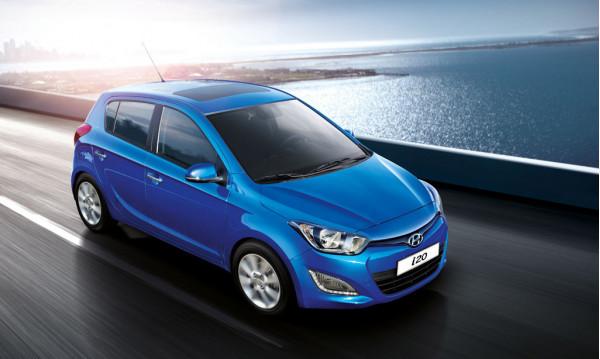 New-Gen Hyundai i20 might debut at 2014 Paris Motor Show | CarTrade.com