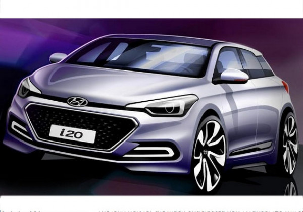 New Hyundai Elite i20 - Know it better | CarTrade.com