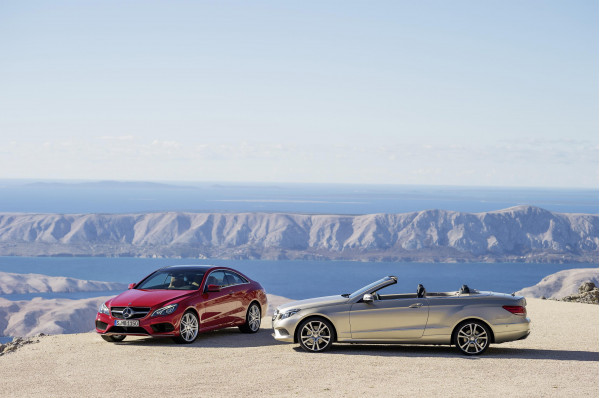 Mercedes CLS 250 CDI and E-Class Cabriolet launching today in India | CarTrade.com