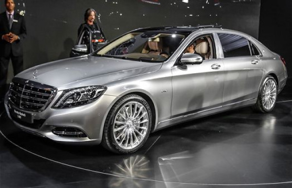 The all new Mercedes Maybach S600 price announced, luxury to cost 9,350    CarTrade.com