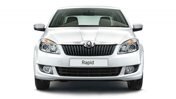 New Skoda Rapid facelift Launching on 30th September, 2014 | CarTrade.com