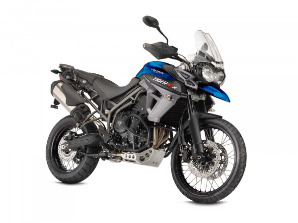 New Triumph Tiger motorcycle range launching in India on March 12, 2015 | CarTrade.com