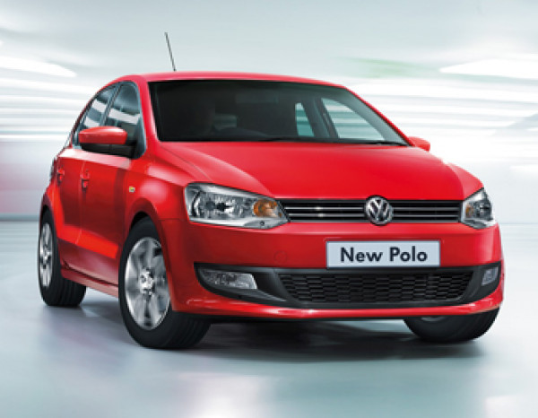 New Volkswagen Polo Highline diesel becomes the 4,00,000th car to rolled out from Indian plant | CarTrade.com