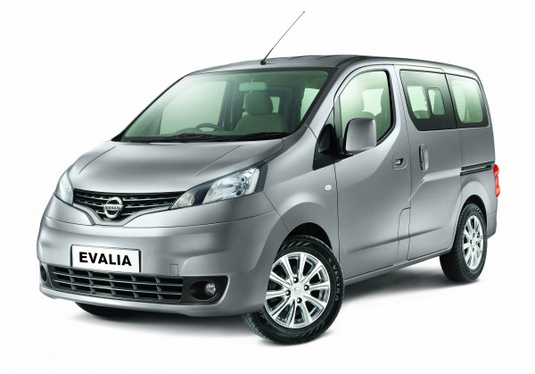 Nissan Evalia facelift launch expected by August or September | CarTrade.com