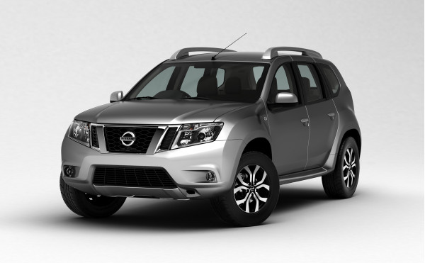Nissan Terrano vs Honda Brio MPV : Battle of two upcoming SUVs | CarTrade.com
