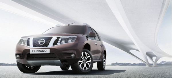 nissan terrano 4x4 coming soon cartrade. Black Bedroom Furniture Sets. Home Design Ideas