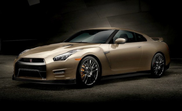 Nissan celebrates 45 years with 2016 Gold Edition GT-R | CarTrade.com