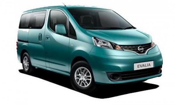 Nissan Micra, Sunny and Evalia get dearer by 1.5 to 2.5 per cent | CarTrade.com