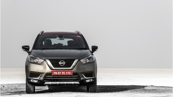 Nissan Kicks First Drive Review