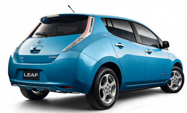 Nissan Leaf - What to expect? | CarTrade.com