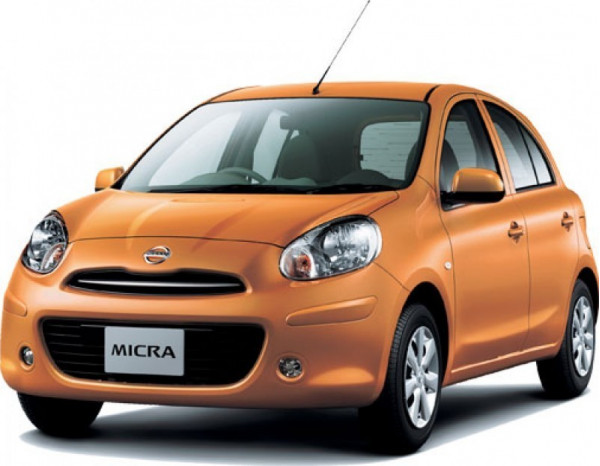 Nissan Micra next generation model to be made by Renault in Europe | CarTrade.com