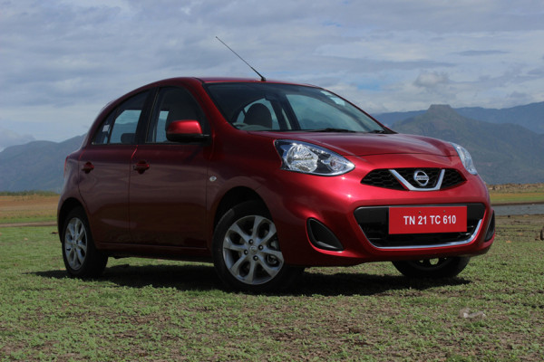 India bound new Nissan Micra teaser says
