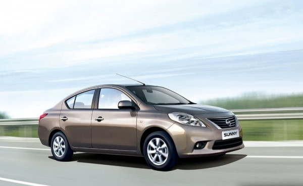 Facelifted Nissan Sunny expected to soon arrive in India | CarTrade.com