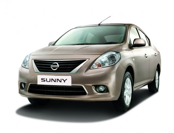 Nissan Sunny AT price leaked, to be launched at Rs. 8.92 lakh | CarTrade.com