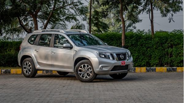 Nissan Terrano Expert Review, Terrano Road Test - 206758 | CarTrade
