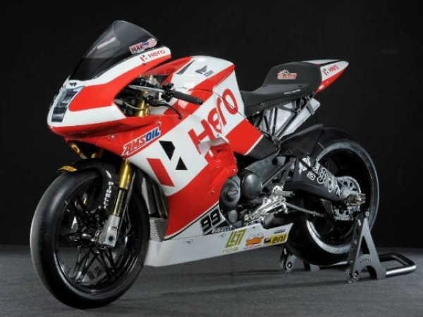 Pegram and Canepa join Hero EBR for the 2015 SBK Championship | CarTrade.com