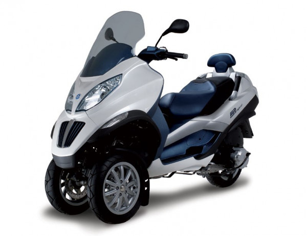 for r d piaggio brings a hybrid 125 scooter in india. Black Bedroom Furniture Sets. Home Design Ideas