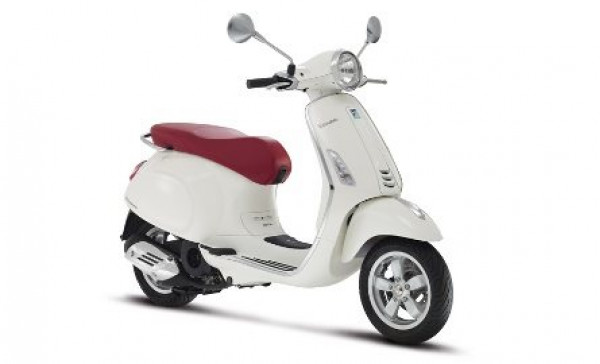 Piaggio Vespa Elegante touted to be successful in India | CarTrade.com