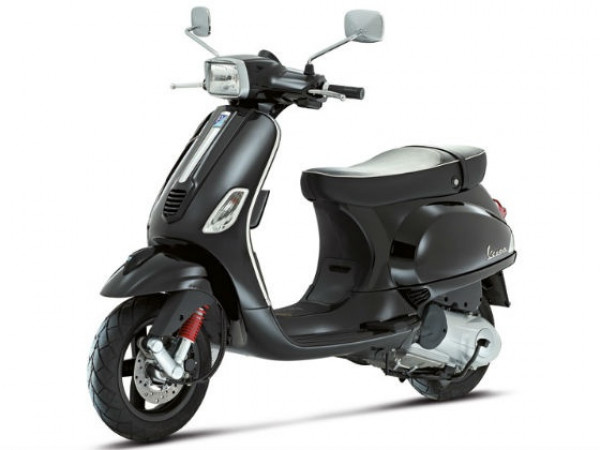 Piaggio launches Vespa S in India | CarTrade.com