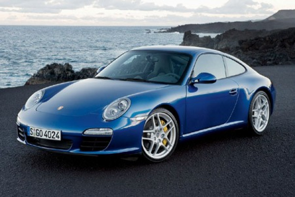 Porsche 911 Carrera and Boxter S launched in India | CarTrade.com