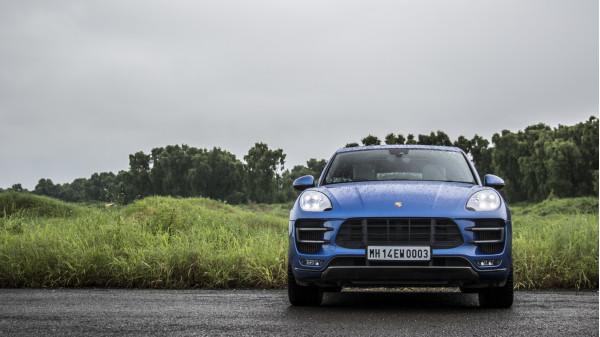 Porsche Macan Expert Review, Macan Road Test - 206720 | CarTrade