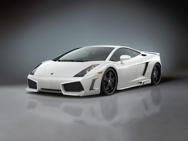 Production of Lamborghini Gallardo ends | CarTrade.com