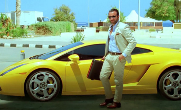 Race 2 joins the Rs. 100 crore club at the Box office | CarTrade.com