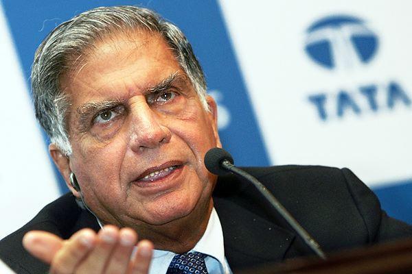 Ratan Tata emphasizes the need low-cost production to make India a bigger car market | CarTrade.com