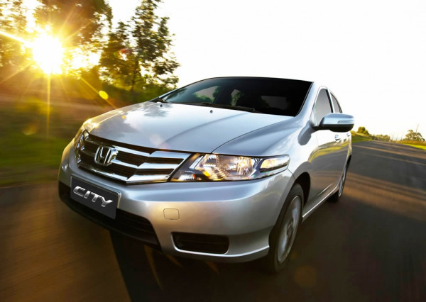 Reasons That Make Second Hand Honda City A Great Buy