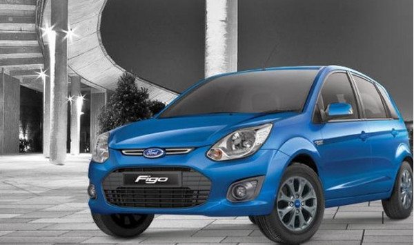 Ford Figo may be replaced with a newer version in late 2015 | CarTrade.com