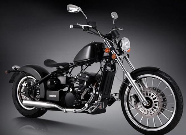 Regal Motors enters India with three motorcycles   CarTrade.com